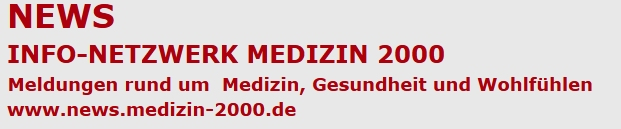 Logo News Medizin 2000